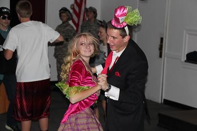 Costume Dance