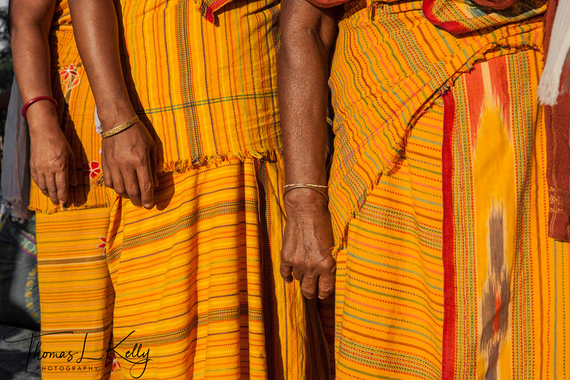 Karbi textile