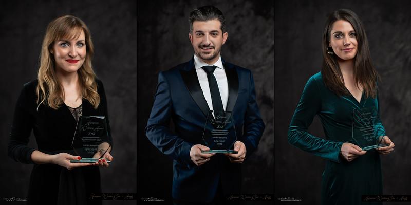 HWA 2018 Official Winner Portrait