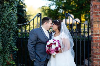 Arentsen/Steele Wedding
