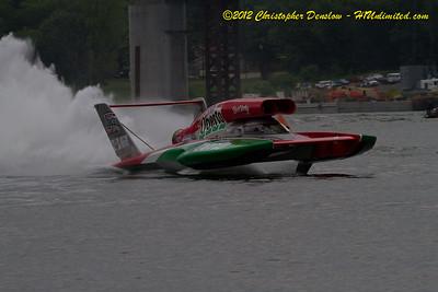 2012 Lucas Oil Madison Regatta