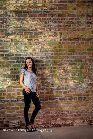 Lexi Deissner 2016 Durant Senior