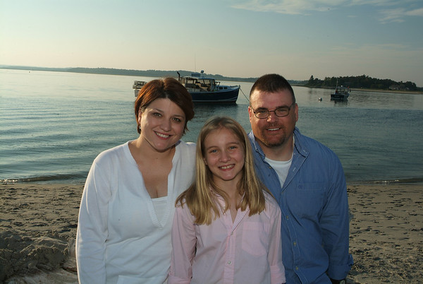 The Hobbs Family