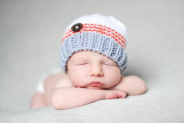 Baby Weston