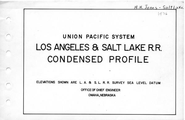 1976 LA&SL