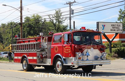 Cherry City Volunteer Fire Company