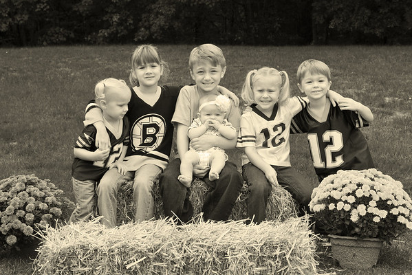 Bremberger Family