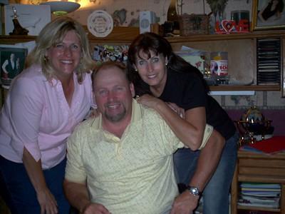 Randy & Kathy White Album