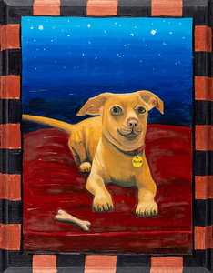Monica's Pet Portraits