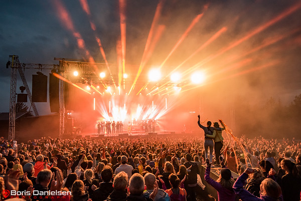 Over Oslo Festival 2019.