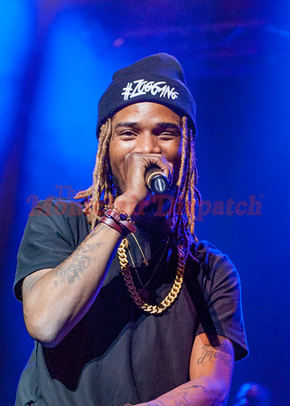 Fetty Wap at the Wellmont 2-4-2016