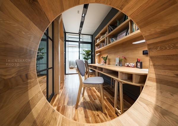 Starlake Villa Interior Design by Le House