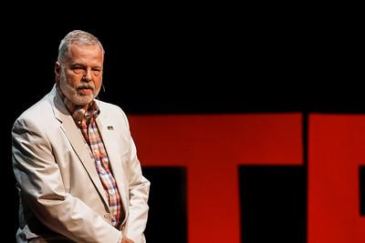 TEDx GMU 2015