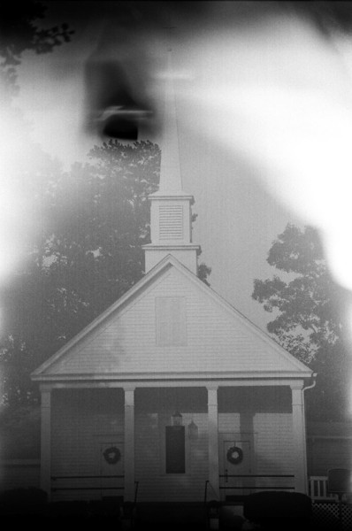 Old Church Pictures