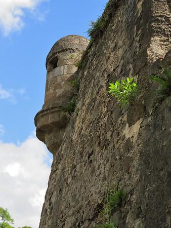 Fort De France - Martinique