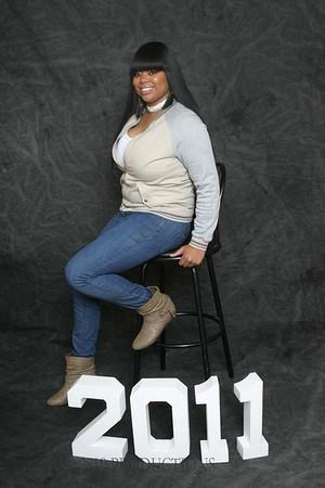 Class of 2011 - 1
