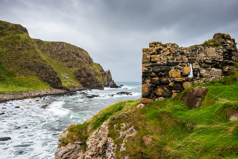 Northern Ireland, United Kingdom, Europe