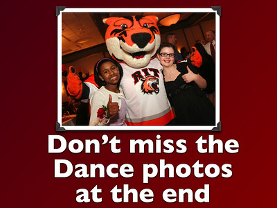RIT Father-Daughter Dance 2013