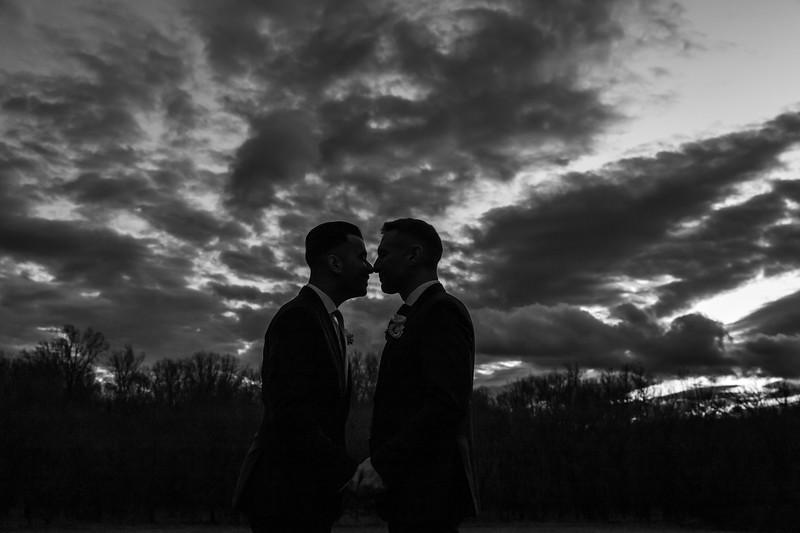 ::Mostafa + Daniel Wedding 12142019::
