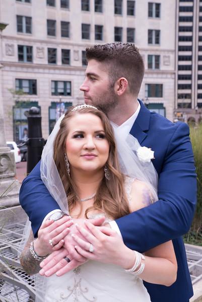 McDaniels Wedding
