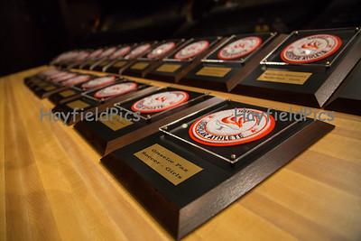 Sports Award Celebration 6/9/16