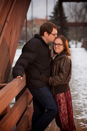 Sarah&Chris