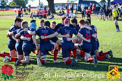 Match 47 - Merchiston Castle School v RGS, Newcastle