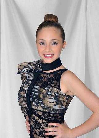 2013 Jordan Dance