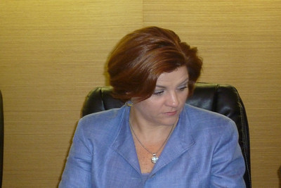PCC Breakfast With Speaker Quinn - 9-14-2011