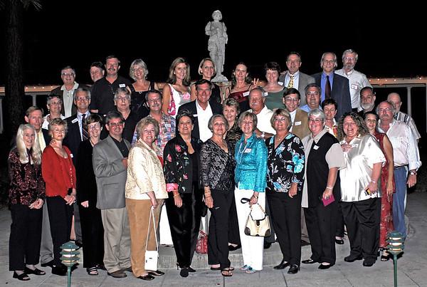 Howey Academy Reunion Oct 2006