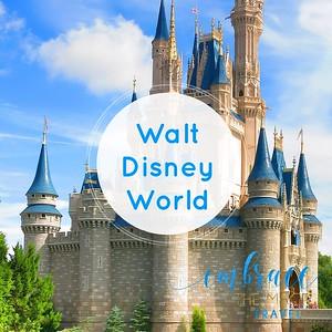 Walt Disney World Resorts & Parks