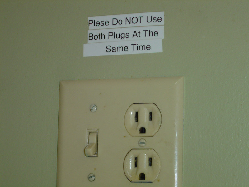 Electrical Issues