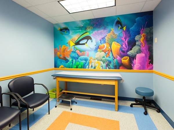 Irondequoit Pediatrics Open House