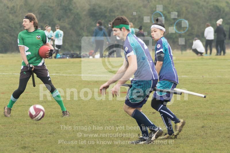 226 - British Quidditch Cup