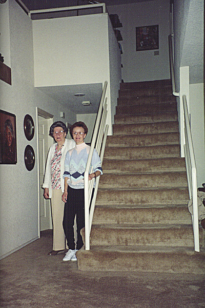 1991-03 - Aunt Onie and Vadis