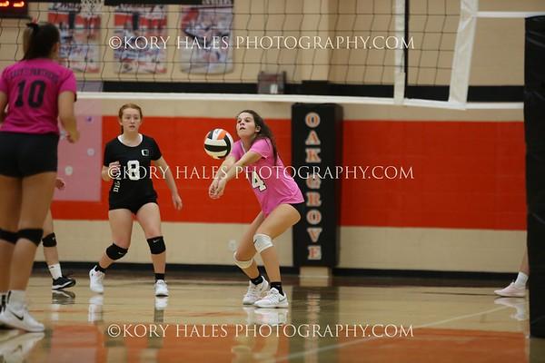 C-Team-Odessa vs Oak Grove 10-1-19