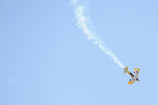 5-17-2014  Bayou Boyz Aerobandits R/C Club Show