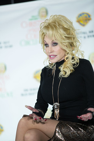 Dolly Parton & Jennifer Nettles