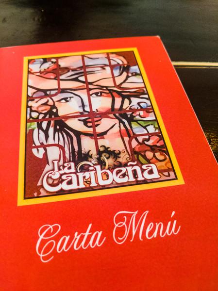 la Caribena menu.jpg