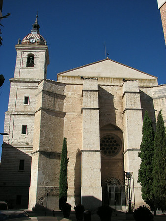 Ciudad Real, Spain, June 28