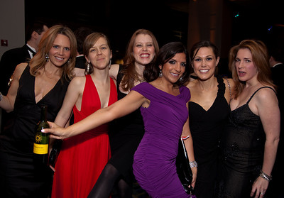 Radio and Television Correspondents' Association Dinner (RTCA) 2011