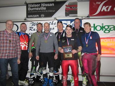 Awards  Championships - 2018