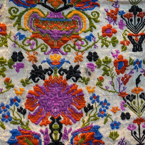 Sardinian Carpets