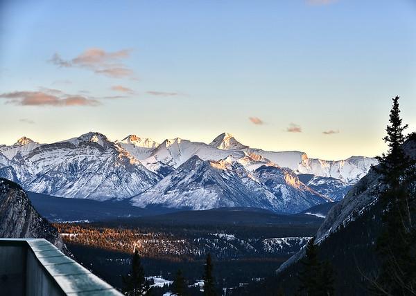 Kalispell - Banff
