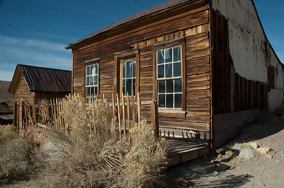 Bodie, California October 27, 2012