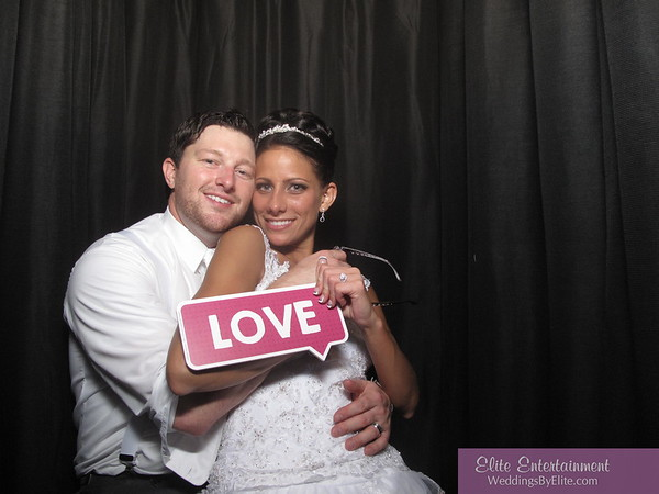 10/25/14 Blake Photobooth Fun