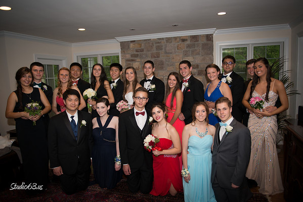 Wissahickon High School Prom