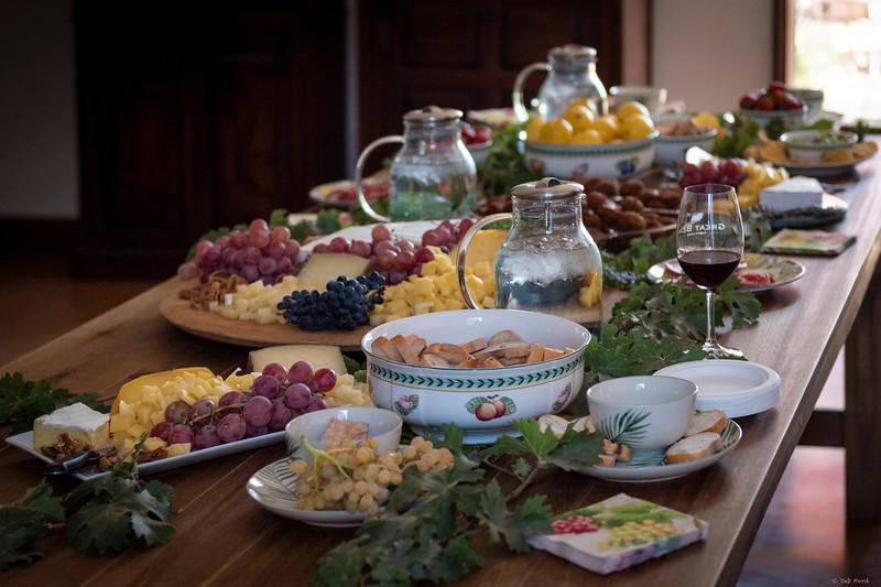 Great Bear Vineyards Wine Club Event