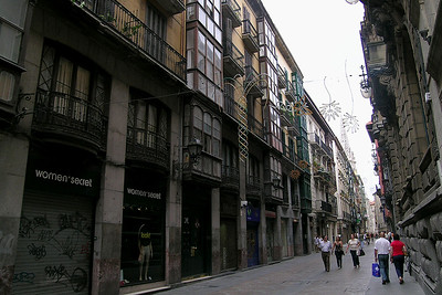 Spain - Basque Country