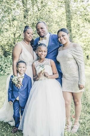 Mrs. & Mr. Herd 10 years Wedding Anniversary